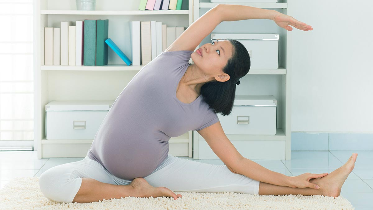 healthy placenta