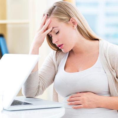 Maternal Stress